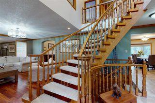 Photo 3: 5009 154 Street in Edmonton: Zone 14 House for sale : MLS®# E4207611