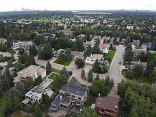 Photo 41: 5009 154 Street in Edmonton: Zone 14 House for sale : MLS®# E4207611