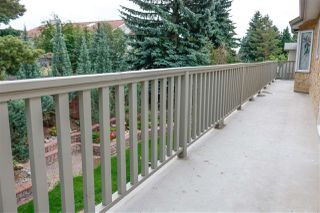 Photo 33: 5009 154 Street in Edmonton: Zone 14 House for sale : MLS®# E4207611