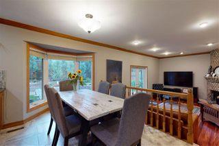 Photo 11: 5009 154 Street in Edmonton: Zone 14 House for sale : MLS®# E4207611