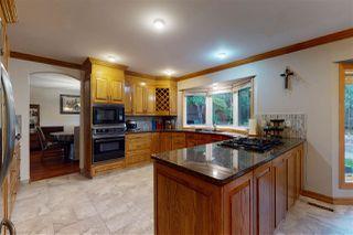 Photo 10: 5009 154 Street in Edmonton: Zone 14 House for sale : MLS®# E4207611