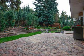 Photo 31: 5009 154 Street in Edmonton: Zone 14 House for sale : MLS®# E4207611