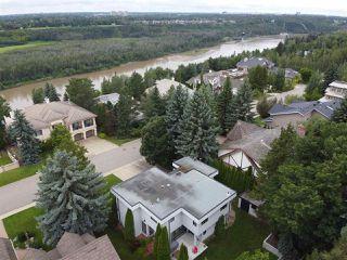 Photo 38: 5009 154 Street in Edmonton: Zone 14 House for sale : MLS®# E4207611
