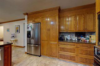 Photo 8: 5009 154 Street in Edmonton: Zone 14 House for sale : MLS®# E4207611