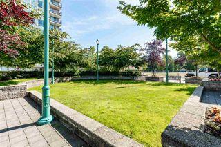 "Photo 29: 603 12079 HARRIS Road in Pitt Meadows: Central Meadows Condo for sale in ""SOLARIS"" : MLS®# R2495736"