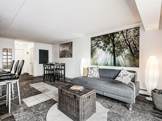 Photo 1: 605 128 15 Avenue SW in Calgary: Beltline Apartment for sale : MLS®# A1039313