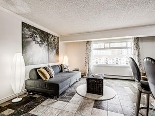 Photo 9: 605 128 15 Avenue SW in Calgary: Beltline Apartment for sale : MLS®# A1039313