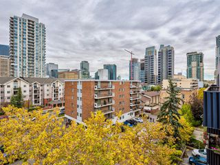 Photo 28: 605 128 15 Avenue SW in Calgary: Beltline Apartment for sale : MLS®# A1039313