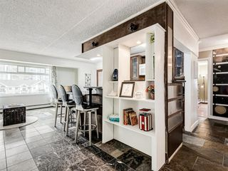 Photo 7: 605 128 15 Avenue SW in Calgary: Beltline Apartment for sale : MLS®# A1039313