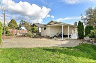 Photo 29: 601 Judah St in : SW Glanford House for sale (Saanich West)  : MLS®# 858075