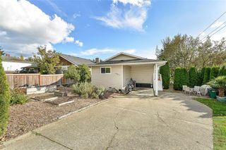 Photo 1: 601 Judah St in : SW Glanford House for sale (Saanich West)  : MLS®# 858075