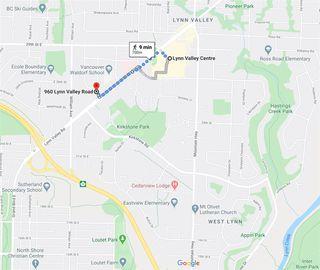 Photo 18: 201 960 LYNN VALLEY Road in North Vancouver: Lynn Valley Condo for sale : MLS®# R2510548