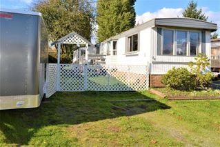 Photo 18: 14 1630 Croation Rd in : CR Campbell River West Manufactured Home for sale (Campbell River)  : MLS®# 858644