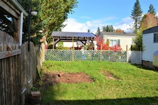 Photo 20: 14 1630 Croation Rd in : CR Campbell River West Manufactured Home for sale (Campbell River)  : MLS®# 858644
