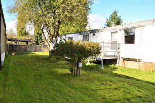 Photo 19: 14 1630 Croation Rd in : CR Campbell River West Manufactured Home for sale (Campbell River)  : MLS®# 858644
