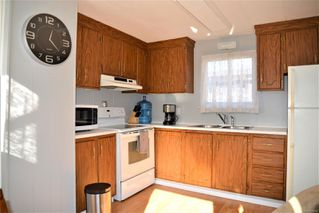 Photo 9: 14 1630 Croation Rd in : CR Campbell River West Manufactured Home for sale (Campbell River)  : MLS®# 858644