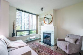 "Main Photo: 605 1003 BURNABY Street in Vancouver: West End VW Condo for sale in ""Milano"" (Vancouver West)  : MLS®# R2511336"