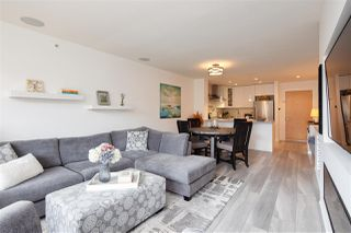 "Photo 11: 405 400 KLAHANIE Drive in Port Moody: Port Moody Centre Condo for sale in ""THE TIDES"" : MLS®# R2512517"