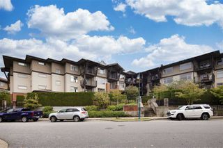 "Photo 27: 405 400 KLAHANIE Drive in Port Moody: Port Moody Centre Condo for sale in ""THE TIDES"" : MLS®# R2512517"