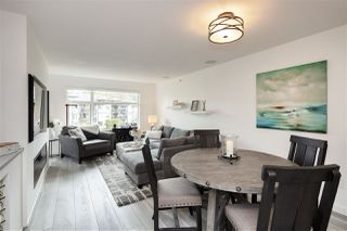 "Photo 8: 405 400 KLAHANIE Drive in Port Moody: Port Moody Centre Condo for sale in ""THE TIDES"" : MLS®# R2512517"