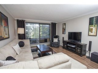 Photo 5: 311 1740 SOUTHMERE Crescent in CAPSTAN WAY: Home for sale : MLS®# F1446103
