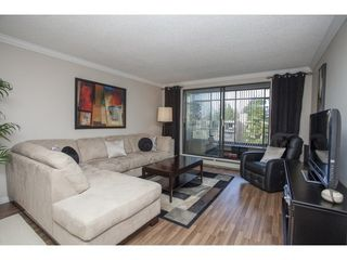 Photo 3: 311 1740 SOUTHMERE Crescent in CAPSTAN WAY: Home for sale : MLS®# F1446103