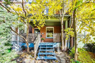 Photo 28: 251 Crawford Street in Toronto: Trinity-Bellwoods House (2 1/2 Storey) for sale (Toronto C01)  : MLS®# C4985233
