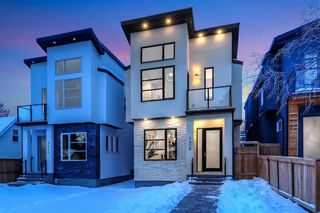 Main Photo: 1426 27 Street SW in Calgary: Shaganappi Detached for sale : MLS®# A1056849
