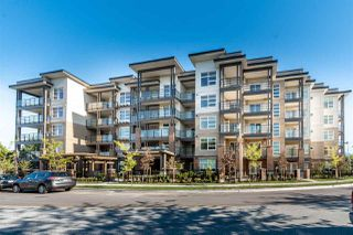 """Main Photo: 409 22577 ROYAL Crescent in Maple Ridge: East Central Condo for sale in """"The Crest"""" : MLS®# R2528191"""
