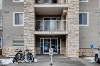 Photo 3: 2407 16320 24 Street SW in Calgary: Bridlewood Apartment for sale : MLS®# A1059487