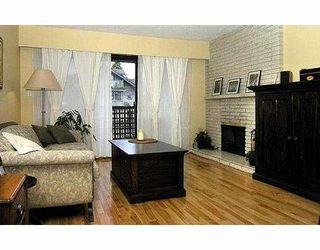 """Main Photo: 308 1750 W 10TH AV in Vancouver: Kitsilano Condo for sale in """"REGENCY HOUSE"""" (Vancouver West)  : MLS®# V536663"""