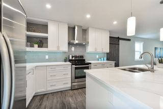 Photo 11: 2 MCNABB Place: Stony Plain House for sale : MLS®# E4164535