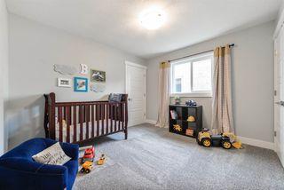 Photo 21: 2 MCNABB Place: Stony Plain House for sale : MLS®# E4164535