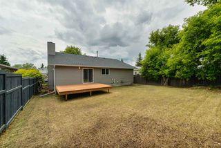 Photo 30: 2 MCNABB Place: Stony Plain House for sale : MLS®# E4164535