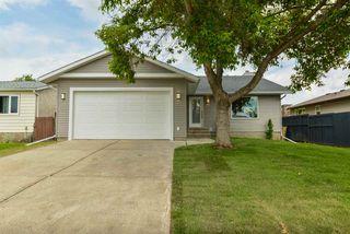 Photo 1: 2 MCNABB Place: Stony Plain House for sale : MLS®# E4164535