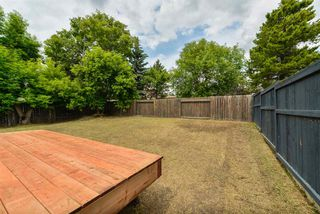 Photo 29: 2 MCNABB Place: Stony Plain House for sale : MLS®# E4164535