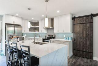 Photo 12: 2 MCNABB Place: Stony Plain House for sale : MLS®# E4164535