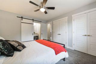 Photo 16: 2 MCNABB Place: Stony Plain House for sale : MLS®# E4164535