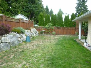 "Photo 4: 5744 EMILY Way in Sechelt: Sechelt District House for sale in ""CASCADE HEIGHTS"" (Sunshine Coast)  : MLS®# R2400913"
