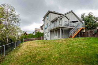 Photo 18: 35623 TERRAVISTA Place in Abbotsford: Abbotsford East House for sale : MLS®# R2405135