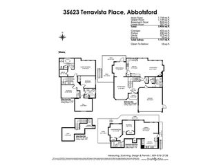 Photo 20: 35623 TERRAVISTA Place in Abbotsford: Abbotsford East House for sale : MLS®# R2405135