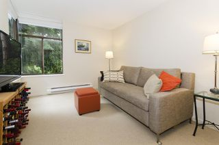 Photo 11: 201 4101 YEW STREET in Vancouver: Quilchena Condo for sale (Vancouver West)  : MLS®# R2403936