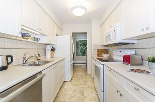 Photo 9: 201 4101 YEW STREET in Vancouver: Quilchena Condo for sale (Vancouver West)  : MLS®# R2403936