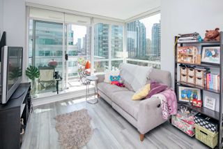 Photo 7: 908 821 CAMBIE Street in Vancouver: Downtown VW Condo for sale (Vancouver West)  : MLS®# R2412819