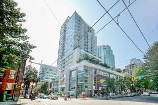 Photo 16: 908 821 CAMBIE Street in Vancouver: Downtown VW Condo for sale (Vancouver West)  : MLS®# R2412819