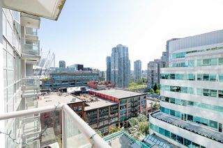 Photo 11: 908 821 CAMBIE Street in Vancouver: Downtown VW Condo for sale (Vancouver West)  : MLS®# R2412819