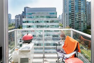 Photo 12: 908 821 CAMBIE Street in Vancouver: Downtown VW Condo for sale (Vancouver West)  : MLS®# R2412819