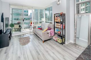 Main Photo: 908 821 CAMBIE Street in Vancouver: Downtown VW Condo for sale (Vancouver West)  : MLS®# R2412819