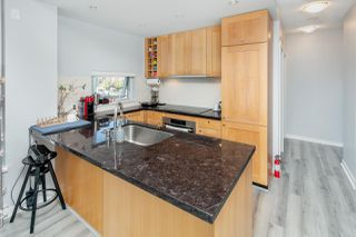 Photo 13: 908 821 CAMBIE Street in Vancouver: Downtown VW Condo for sale (Vancouver West)  : MLS®# R2412819