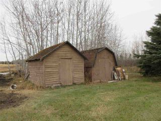 Photo 42: 60320 RR205: Rural Thorhild County House for sale : MLS®# E4178593